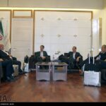 IAEA delegation arrives in Tehran12