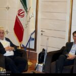 IAEA delegation arrives in Tehran13