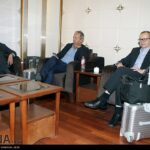 IAEA delegation arrives in Tehran14