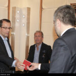 IAEA delegation arrives in Tehran15