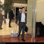 IAEA delegation arrives in Tehran16