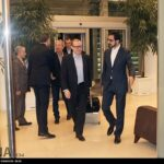 IAEA delegation arrives in Tehran17