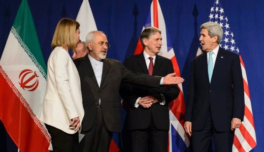 Iran Talks-End
