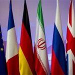 IranTalks flags