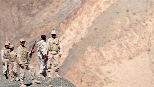 Iranian Border