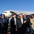 Iranian negotiators 1
