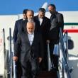 Iranian negotiators