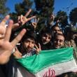 Iranian negotiators 16