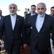 Iranian negotiators 3