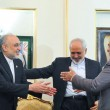 Iranian negotiators 5