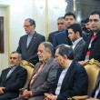 Iranian negotiators 6