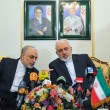 Iranian negotiators 8