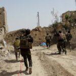 Iraqian-ISIS