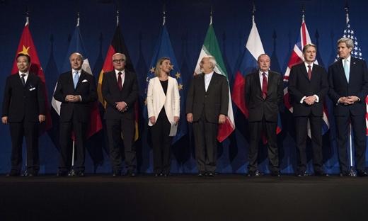 Lausanne deal