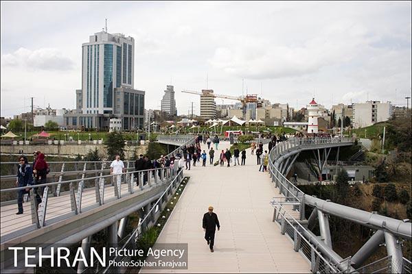 Nature Pedestrian Bridge-31