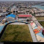 Persian Gulf 8