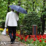 Persian garden Park2
