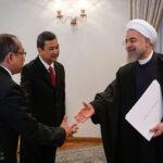President Rouhani11