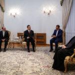 President Rouhani14
