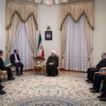 President Rouhani15