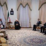 President Rouhani25