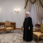 President Rouhani28