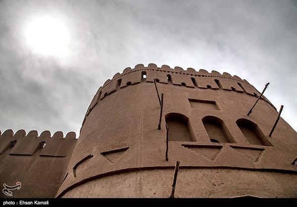 Iranian Historical Site
