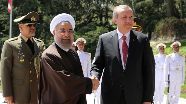 Rouhani-Erdogan