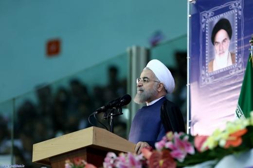 Rouhani-Iran-President