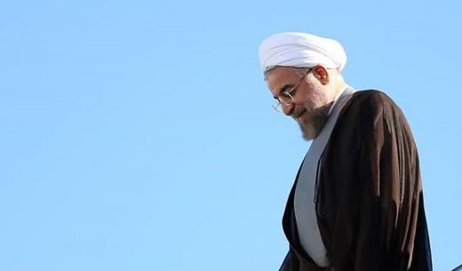Rouhani-Iran President