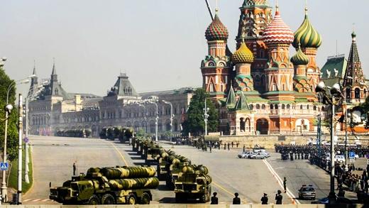Russia-Kremlin-S-300