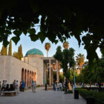 National Day of Saadi commemorated in Iran