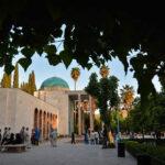 Saadi tourism guide