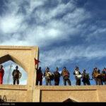Seljuq Dynasty in Isfahan12