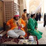 Seljuq Dynasty in Isfahan93