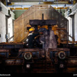 Steel bullions27