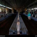 Steel bullions31