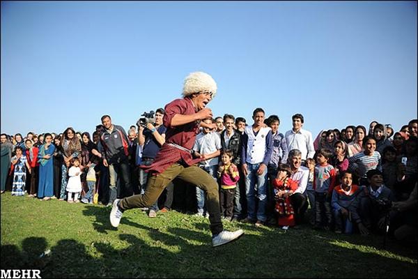 Wedding traditions of Turkmens1