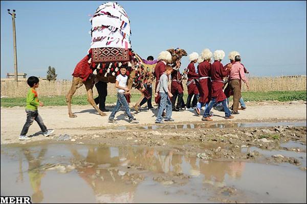 Wedding traditions of Turkmens17 (2)