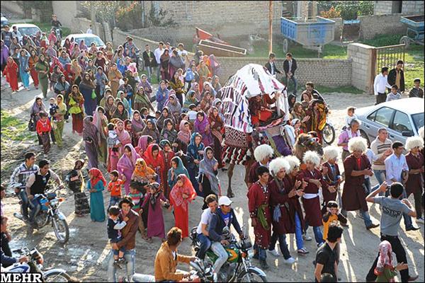 Wedding traditions of Turkmens25