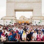 World Tai Chi, Qigong Day8