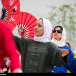 World Tai Chi, Qigong Day85