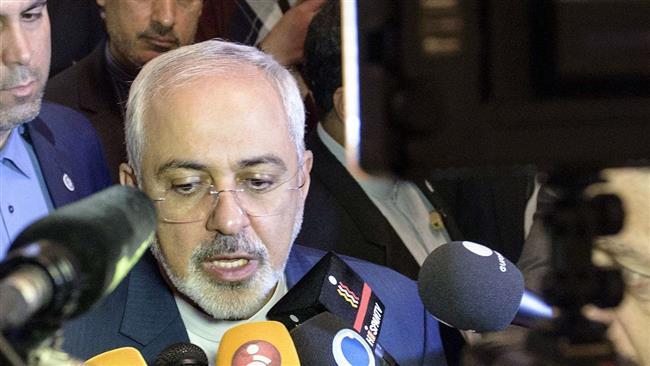 Zarif-Iran Talks