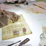 Book and Paper Conservation