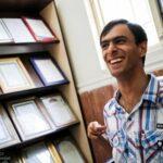 Amir Rezaei