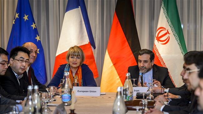 Iran nuclear talks: the long and winding road to a landmark agreement