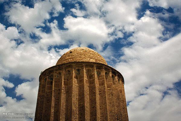 Bastam Grand Mosque