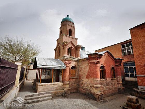 Cantor Church1