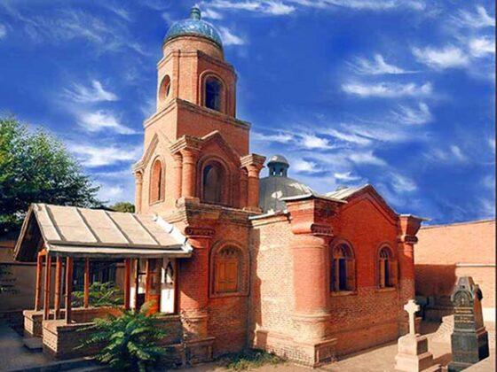 Cantor Church111