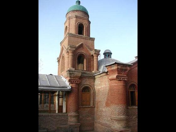 Cantor Church82